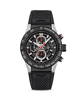TAG Heuer - Carrera Heuer 01 Chronograph, 45mm