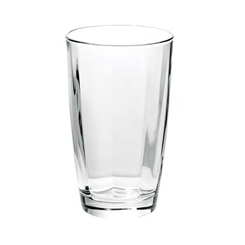 VIETRI - Optical Clear High Ball Glass