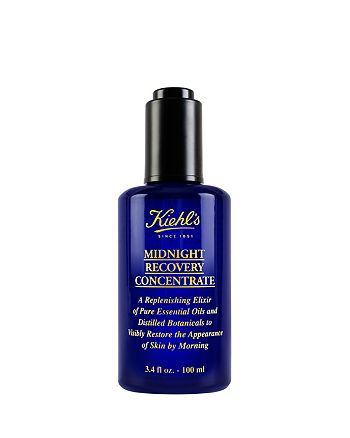 Kiehl's Since 1851 - Midnight Recovery Concentrate 3.4 oz.