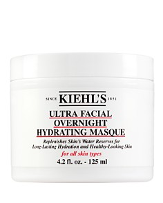 Kiehl's Since 1851 - Ultra Facial Overnight Hydrating Masque