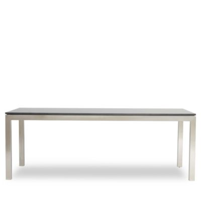 Mitchell Gold + Bob Williams Classic Parsons Large Dining Table