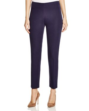 Elie Tahari Juliette Long Pants