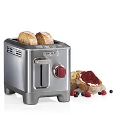 Wolf Gourmet 2-Slice Toaster - Bloomingdale's Registry_0