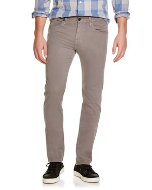 Ag Jeans - Matchbox Slim Fit