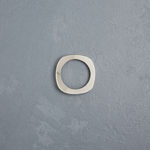 Excell Rounded Square Napkin Ring 1561356