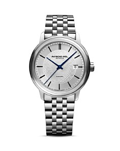 Raymond Weil Maestro Watch, 39.5mm - Bloomingdale's_0