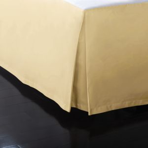 Donna Karan Bedskirt, California King