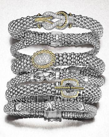 LAGOS - Caviar Bracelet Collection