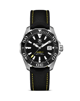 TAG Heuer - Aquaracer Calibre 5 Automatic Watch, 41mm