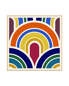 Bloomingdale's Artisan Collection - Near Retrospective Wall Art