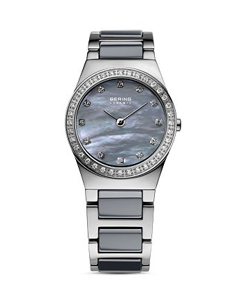 Bering - Ceramic Watch, 26mm