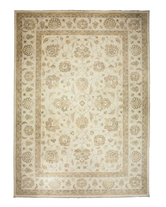 """Bloomingdale's - Oushak Collection Oriental Area Rug, 10'1"""" x 13'10"""""""