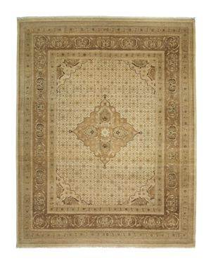 Valley Collection Oriental Area Rug, 8'3 x 10'5