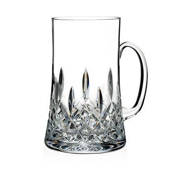 Waterford - Lismore Connoisseur Beer Mug
