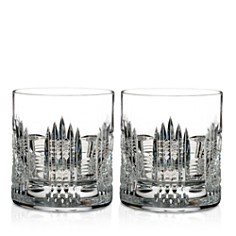 Waterford Double Old Fashioned Glass, Set of 2 - Bloomingdale's_0