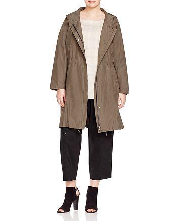 Eileen Fisher Plus - Jacket, Top & Pants