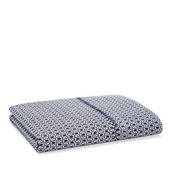 JR by John Robshaw - Kasu Flat Sheet, Queen