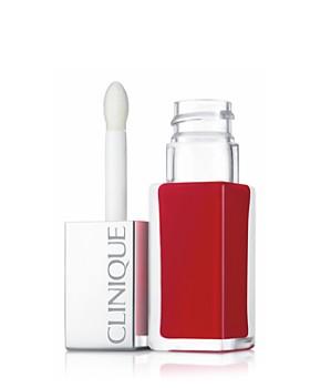 Clinique - Pop Lacquer Lip Colour + Primer