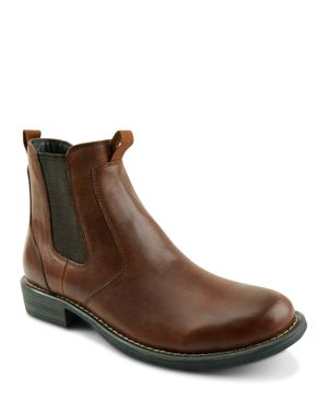 EASTLAND EDITION EASTLAND 1955 EDITION DAILY DOUBLE CHELSEA BOOTS