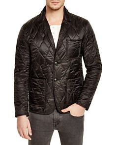 Burberry Gillington Quilted Jacket - Bloomingdale's_0