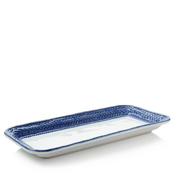 Juliska - Le Panier Delft Hostess Tray
