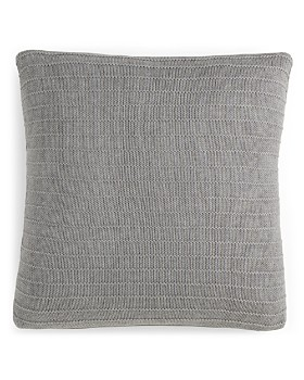 """Anne de Solene - Soft Decorative Pillow, 16"""" x 16"""""""