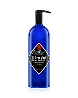 Jack Black - All Over Wash 33 oz.