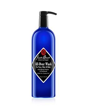 Jack Black - All Over Wash