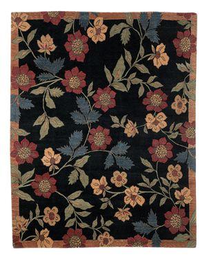 Tufenkian Artisan Carpets Chelsea Ebony Area Rug, 11' x 17'