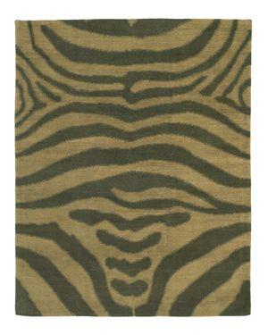 Tufenkian Artisan Carpets Punjab Amulet Area Rug, 5'6 x 8'6