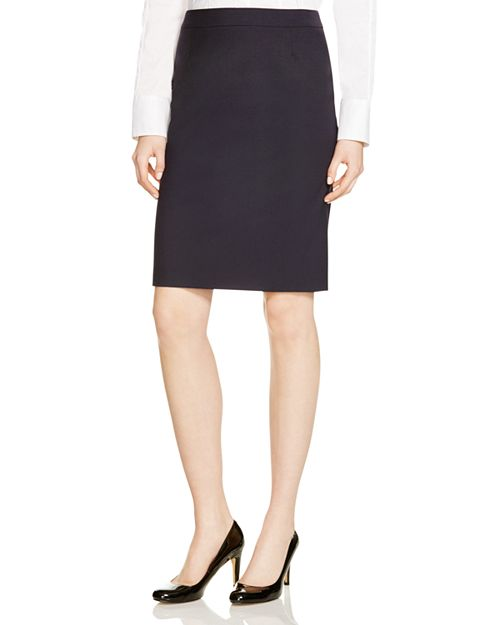 BOSS - Vilea Pencil Skirt