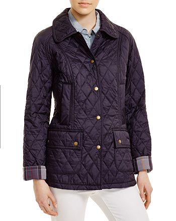 e56f576c74a Barbour - Summer Beadnell Quilted Jacket