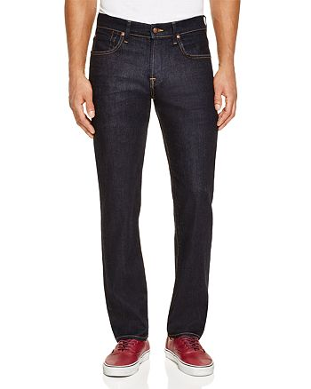 7 For All Mankind - Foolproof New Tapered Fit Jeans in Classic Indigo