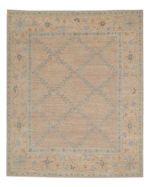 Tufenkian Artisan Carpets Montrose Winter Area Rug, 5'6 x 8'6