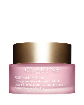 Clarins - Multi-Active Day Cream, Dry Skin