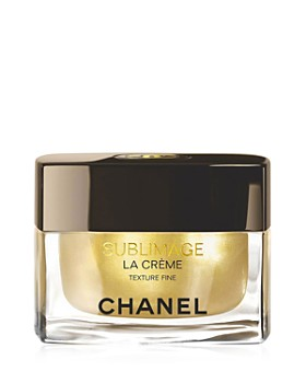 CHANEL - SUBLIMAGE LA CRÈME Texture Fine