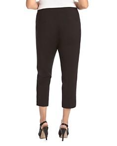 Karen Kane Plus - Slim Capri Pants