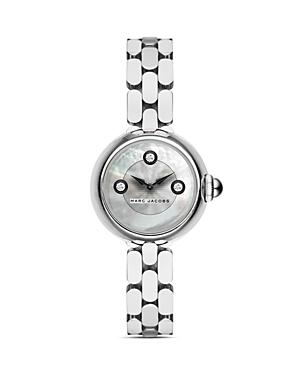 Marc Jacobs Courtney Bracelet Watch, 28mm