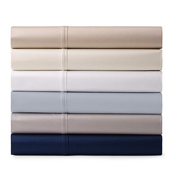 Ralph Lauren - Bedford Sateen Flat Sheet, Queen