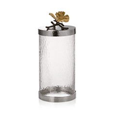 Michael Aram Butterfly Ginkgo Large Kitchen Canister - Bloomingdale's_0