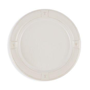 Juliska - Berry & Thread French Panel Dinner Plate