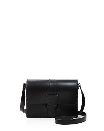 1c51cb4e66 Salvatore Ferragamo - Small Altea Shoulder Bag