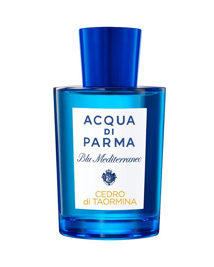 Acqua di Parma - Blu Mediterraneo Cedro di Taormina Eau de Toilette 5 oz.