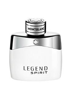 Montblanc Legend Spirit Eau de Toilette 1.7 oz. - Bloomingdale's_0