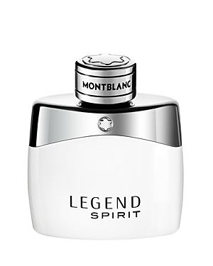 Montblanc Legend Spirit Eau de Toilette 1.7 oz.