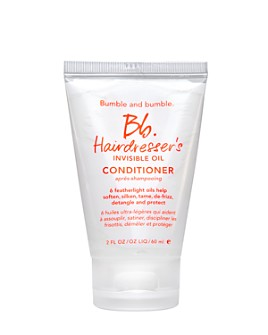 Bumble and bumble - Bb. Hairdresser's Invisible Oil Conditioner 2 oz.