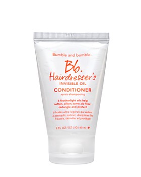 Bumble and bumble - Bb. Hairdresser's Invisible Oil Conditioner
