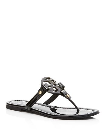 cfe2a224cbfb Tory Burch - Women s Miller Thong Sandals