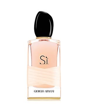 Armani Si Rose Eau de Parfum 3.4 oz.