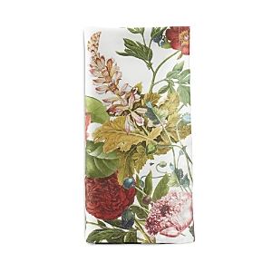 Juliska Field of Flowers White Napkin